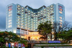 Hotel Novotel Ha Long Bay
